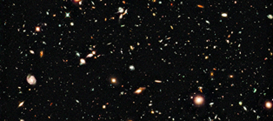 Journey to the Beginning of the Universe: Hubble Telescope Reveals Most Distant Galaxies Ever Found