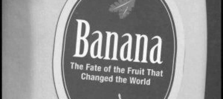 "Book Review: ""Banana"" Slips Up"