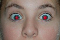 What Causes the Red Eye Effect?