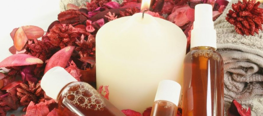 Aromatherapy: Exploring Olfaction