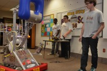 YSEA Corner: Alliance with FIRST Robotics