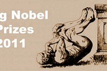Ig Nobel Prize: Humor and Science