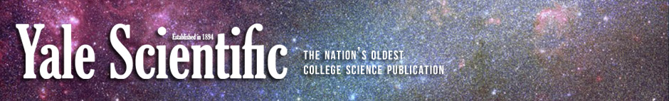 Yale Scientific Magazine | The Nation's Oldest College Science Publication