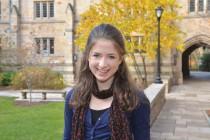 Helen Jack, Yale '12, Oxford '14
