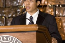 The Road Less Traveled: Darren Zhu, B.S. '13
