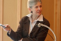 Professor Joan Steitz Honored As Role Model For Women Scientists