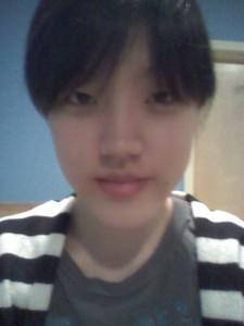 Hyun Jin Kim headshot