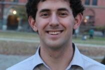 Educational Emissary: Aaron Feuer, ES '13
