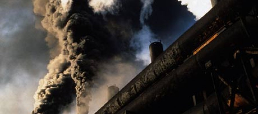 Soot a Greater Factor in Global Warming than Previously Thought