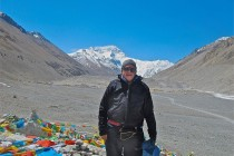 Physics Professor Climbs Mount Everest Despite Asthma