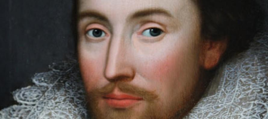 Art Thou Shakespeare?
