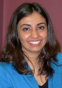 Dr. Ekta Khurana (pictured) was the head of project leaders in the Yale segment of an investigation into non-coding regions of DNA. Those project leaders were point persons for each of the collaborating institutions. Courtesy of Ekta Khurana.