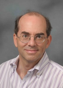 Dr. Jefferey Kenney, Professor of Astronomy. Courtesy of Jeffrey Kenney.