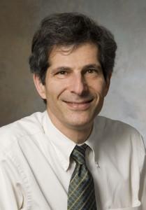 Professor Kevan Herold. Courtesy of Yale Immunobiology Department.