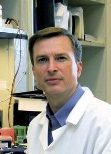 Craig Crews is the Professor of Molecular, Cellular, and Developmental Biology, Chemistry, and Pharmacology whose research is being developed by Arvinas. (Courtesy of Prof. Craig Crews)