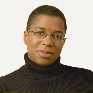 Picture of the author Ainissa Ramirez.  Image courtesy of Sloansportscenter.com.
