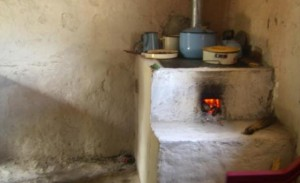 In Honduras, Proyecto Mirador has replaced over 65,000 traditional cooking stoves with cleaner and more efficient designs. Image courtesy of Proyecto Mirador.