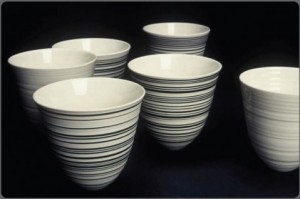 Ceramics are robust, non-toxic, and are already used in many different types of environments. Image courtesy of The Exchange.
