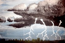 Death by Lightning: To Some Countries, More Than Just a Shock