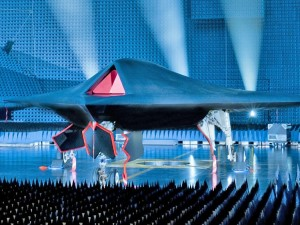 The UK's Taranis aircraft is designed to identify and strike targets at distances as far as separate continents. Although the machine will be monitored by human crews who must approve its attacks, Taranis is one of many bombers marking a shift toward more autonomous weaponry. IMAGE COURTESY OF BUSINESSINSIDER.COM