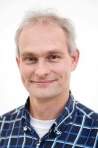 Jan van Hest of Radboud University, creator of the artificial eukaryote
