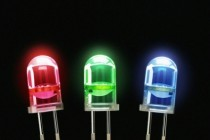 Q&A: What makes blue LED light so special?