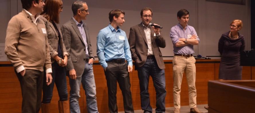 Health Entrepreneurship Event Promotes Student Innovation