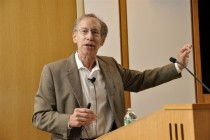 Biomedical Engineering Pioneer Robert Langer Speaks at Yale