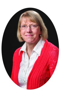 Dr. Brenda Cartmel is Senior Research Scientist and Lecturer in Epidemiology at Yale School of Public Health. Her research focuses on cancer prevention and survivorship. Image courtesy of Brenda Cartmel.