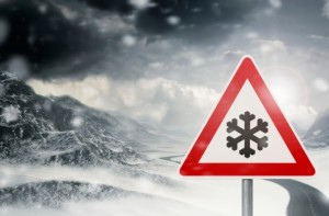 This year's winter forecast is riddled with discrepancies. While The Old Farmer's Almanac predicts a harsh winter, NOAA could not detect any indications of this type of weather so far. Image courtesy of Olaf Naami.
