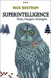 SuperintelligenceCover