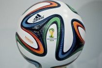 Q&A: What makes the World Cup soccer ball special?