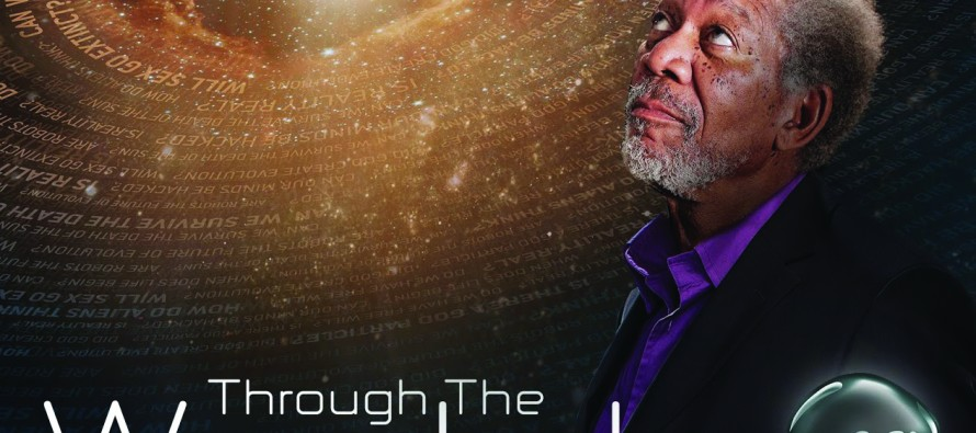 Science in the Spotlight: Through the Wormhole – Enthralling television series examines mysteries of the universe