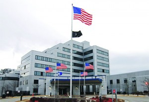 Connecticut Veterans Affairs West Haven Campus. Courtesy of VA.gov.