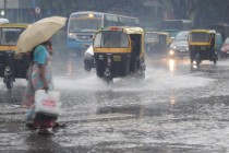 Patterns in Monsoons: Climate Change or Human Error?