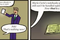 86.2 cartoon: The Original eReader