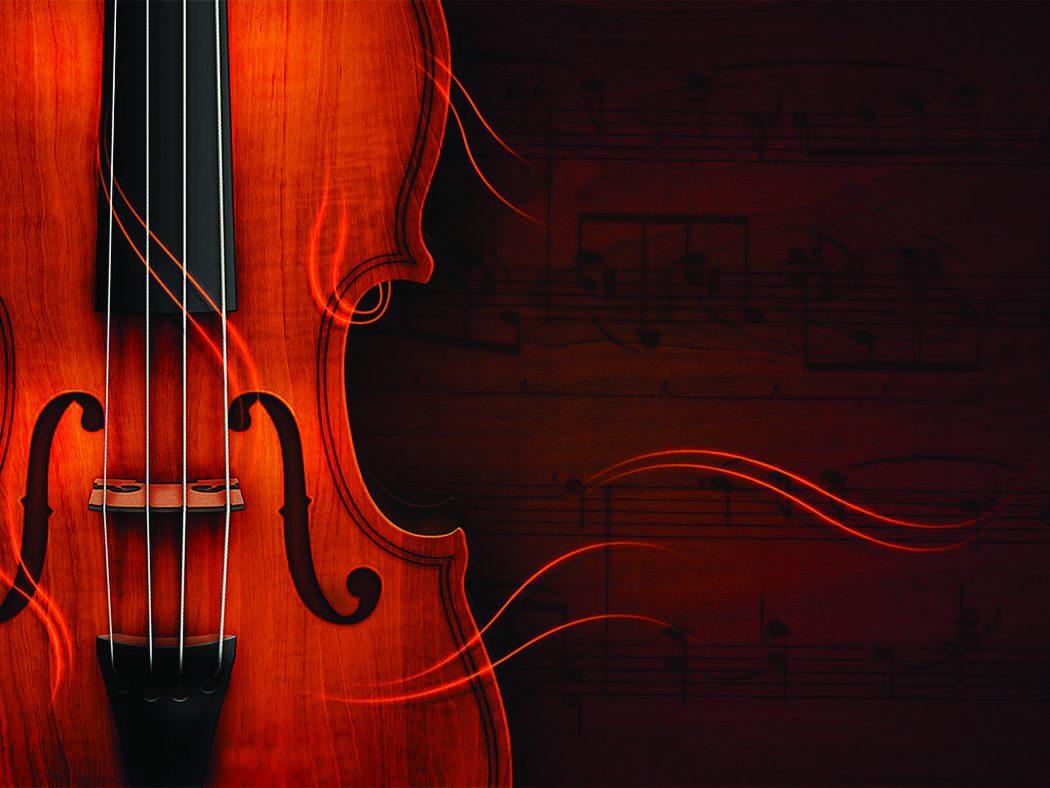 The Evolution of the Violin's Sound