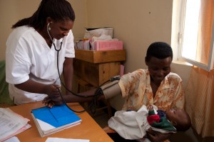In addition to providing medical treatment, clinics and health innovators must reduce the stigma surrounding STIs in order to enhance early detection. Global health solutions thus require an understanding of regional cultures in addition to a background in medicine and engineering. Image courtesy of African Arguments.