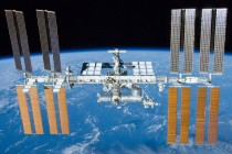 A Self-Healing Spacecraft: Tri-layered polymer could better protect astronauts in space