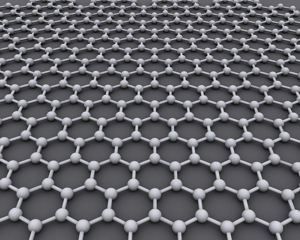 Graphene from Garbage