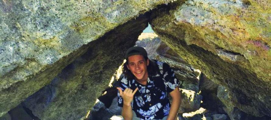 Undergraduate Profile: Greg Meyer '16