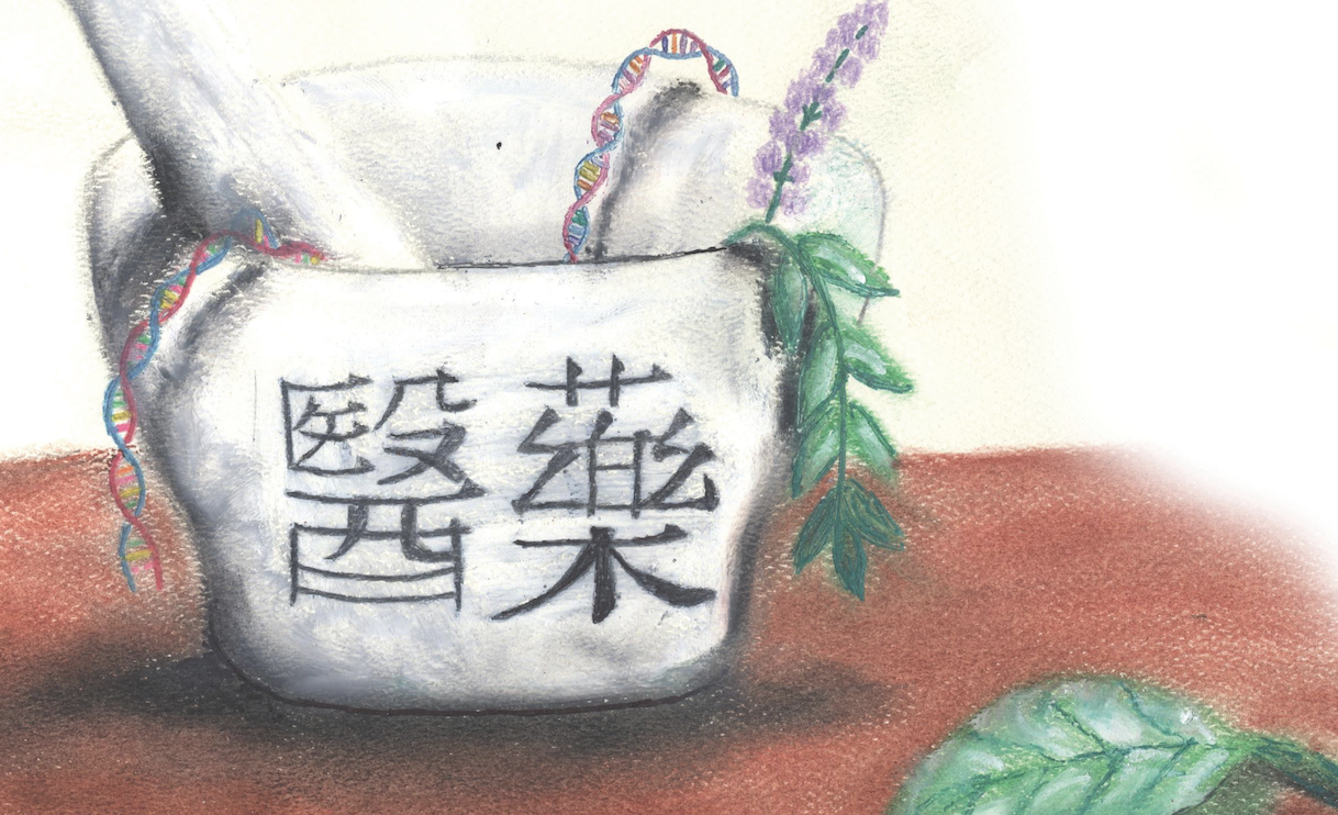 East Meets West in Cancer Treatment: Ancient herbal remedies prove their worth in modern clinical trials