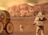 Debunking Science: The Martian (2015)