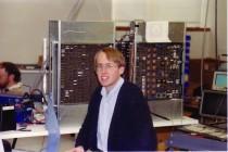 Alumni Profile: Richard Lethin YC '85