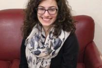 Undergraduate Profile: Samantha Lichtin '16