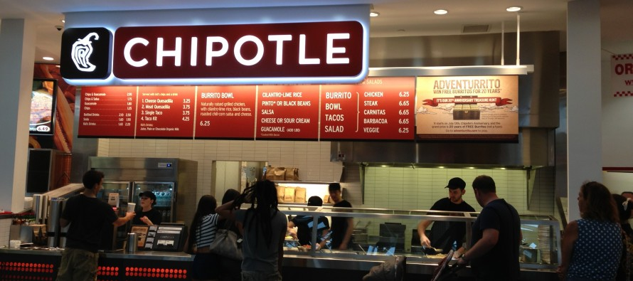 Chipotle Mexican Grill and Food-Borne Illness: A systemic issue?