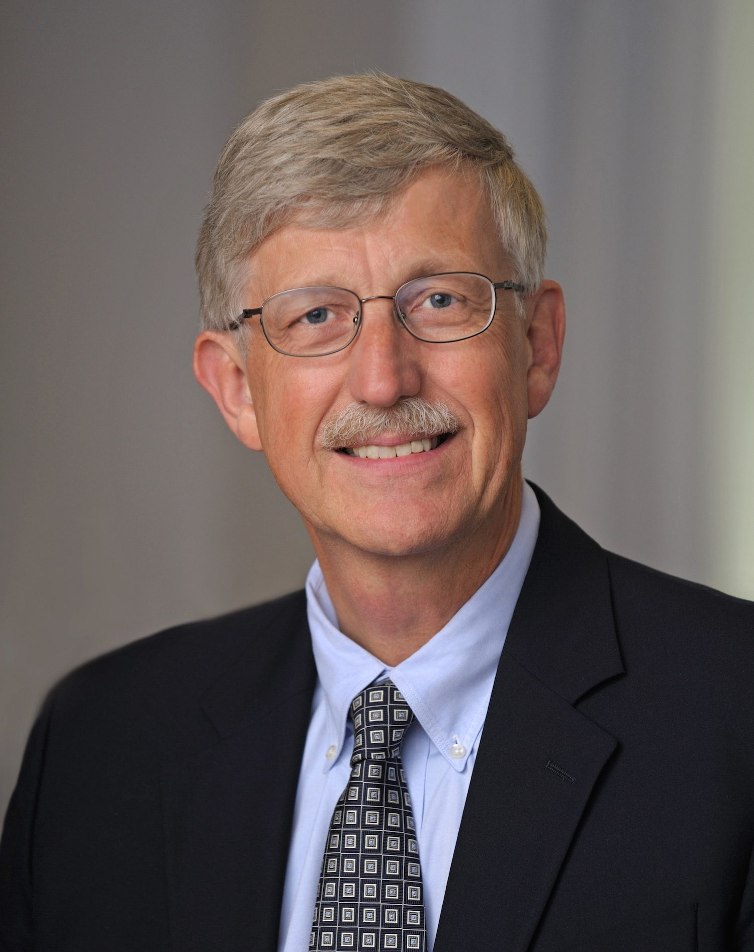 Francis Collins: Guiding the Research Revolution