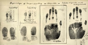 Forensic science circa 1859. Image courtesy of Wikimedia Commons.