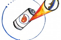 Lithium Ion Batteries Take the Heat: New Self-Regulating Batteries Switch Off When Overheated