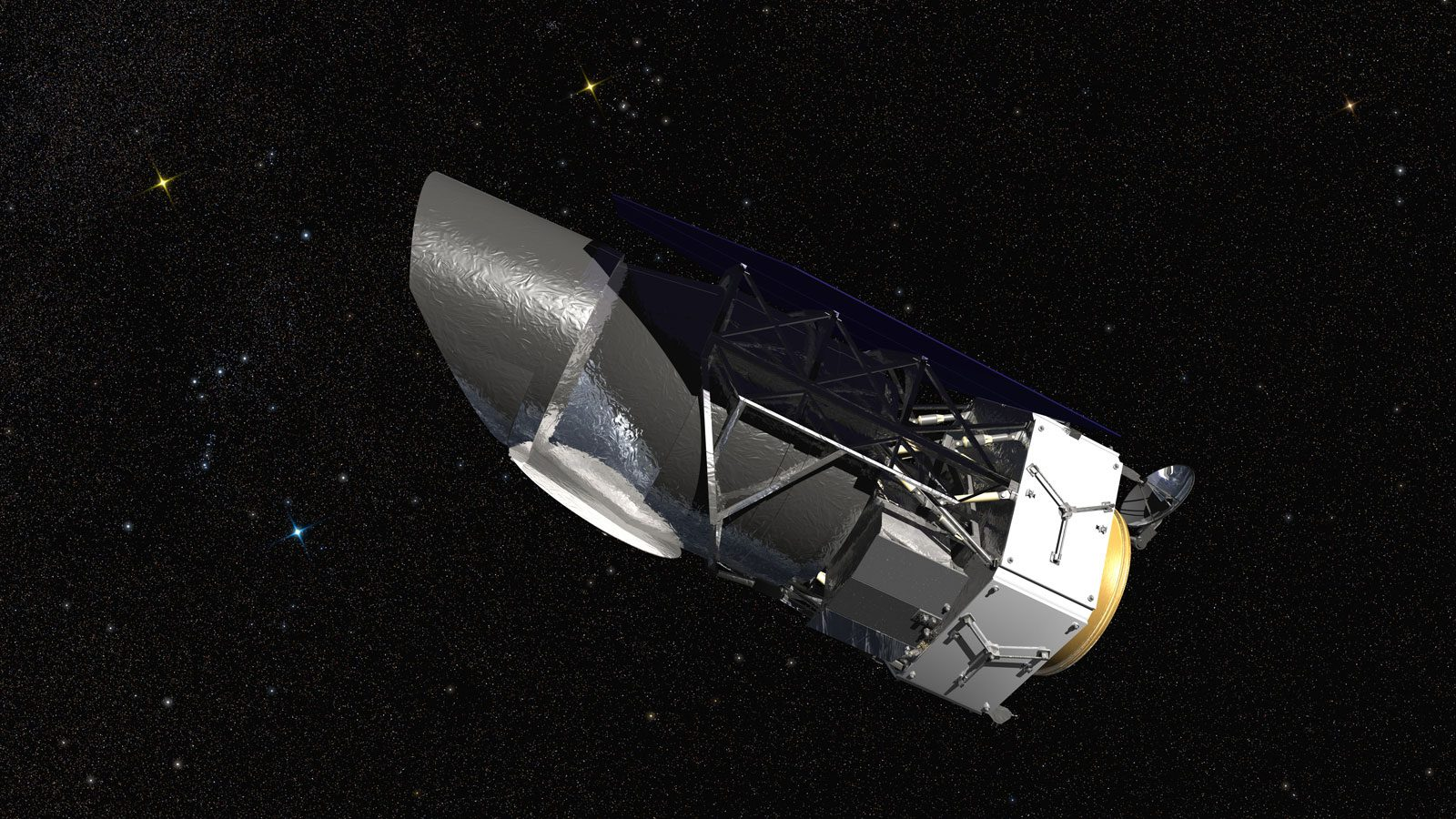 Yalies Join NASA's Flagship Astrophysics Mission, WFIRST